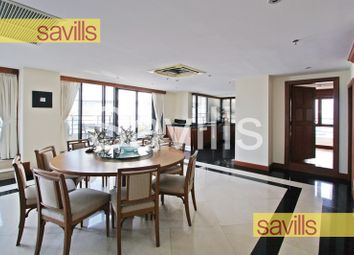 Thumbnail 3 bed apartment for sale in Baan Piya Sathorn, Sathon, Bangkok, Central Thailand