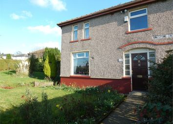 Thumbnail 3 bed semi-detached house for sale in Ringstone Crescent, Nelson, Lancashire