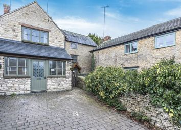 Thumbnail 5 bed semi-detached house for sale in South Street, Middle Barton, Chipping Norton, Middle Barton, Chipping Norton