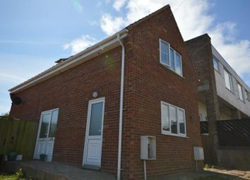 Thumbnail 2 bed detached house for sale in Deepdale Road, Dovercourt, Essex