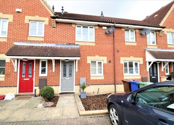 Thumbnail 2 bed terraced house to rent in Swiftsure Road, Chafford Hundred, Grays