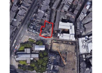 Thumbnail Land for sale in Land At, St John Street, Newcastle Upon Tyne, Tyne And Wear