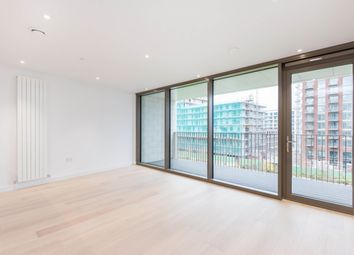 Thumbnail 2 bed flat to rent in 21 Schooner Road, Royal Wharf