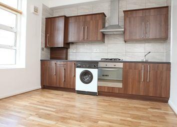 Thumbnail 1 bed flat to rent in Fordham Street E1, Whitechapel, London,