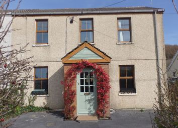 Thumbnail 3 bed detached house to rent in Lando Road, Pembrey, Burry Port