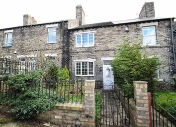 Thumbnail 2 bed terraced house for sale in High Grange, High Grange, Co Durham