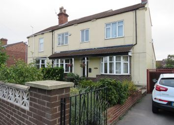Thumbnail 4 bed semi-detached house for sale in White Apron Street, South Kirkby, Pontefract