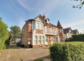 Preston Road, Westcliff-On-Sea, Essex SS0. 1 bed flat