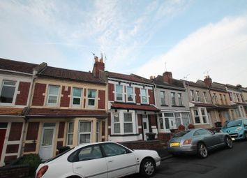 Thumbnail 3 bedroom terraced house to rent in Upper Sandhurst Road, Brislington, Bristol