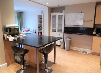 Thumbnail 4 bed semi-detached house to rent in Evelin Road, Abingdon