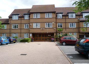 Thumbnail 2 bed flat for sale in Beehive Lane, Redbridge