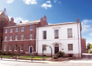 Office to let in Priory Court, Buttermarket Street, Warrington Town Centre, Warrington, Cheshire WA1