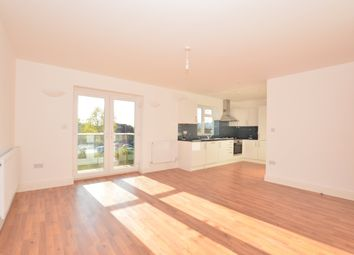 Thumbnail 1 bed flat to rent in Imberhorne Lane, East Grinstead