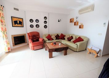 Thumbnail 3 bed link-detached house for sale in Calle Amanecer, Benalmádena, Málaga, Andalusia, Spain