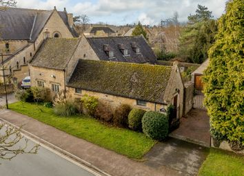 Thumbnail 5 bed detached house to rent in Station Road, Bourton-On-The-Water, Cheltenham