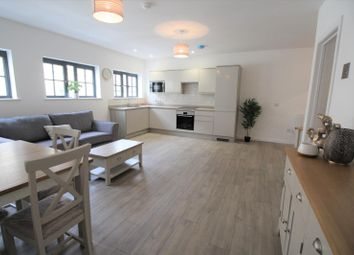Thumbnail 2 bed flat for sale in Midsomer Mews, The Island, Midsomer Norton, Radstock