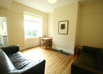 Thumbnail 4 bedroom terraced house to rent in Cartington Terrace, Heaton