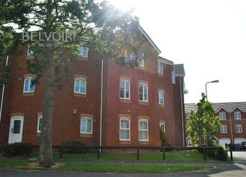 Thumbnail 2 bed flat to rent in Ashtons Green Drive, Parr, St Helens