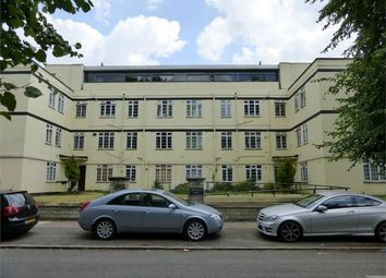 Thumbnail 3 bed flat to rent in Thornbury Court, Church Road, Isleworth, Middlesex, Uk