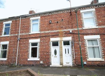 Thumbnail 2 bed terraced house for sale in Church Street, Hebburn