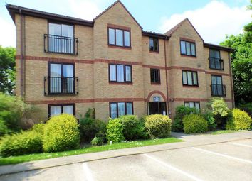 Thumbnail 2 bed flat for sale in The Maltings, Beale Street, Dunstable