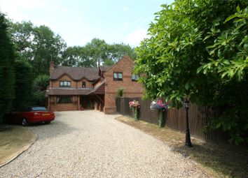 Thumbnail 5 bedroom detached house for sale in Coppice Way, Hedgerley, Bucks