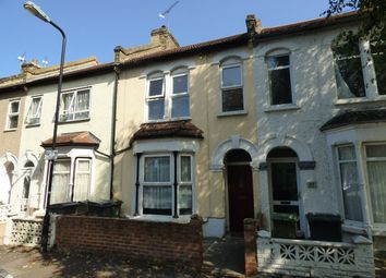 Thumbnail 3 bed terraced house for sale in Haroldstone Road, Walthamstow