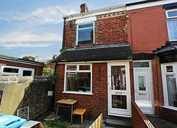 Thumbnail 2 bedroom terraced house for sale in Endsleigh Villas, Reynoldson Street, Hull