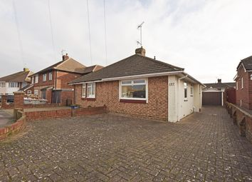 Thumbnail 1 bed bungalow for sale in Taverners Road, Gillingham