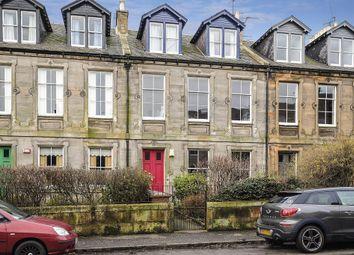 Thumbnail 2 bed flat for sale in 7 (Gf) Bonnington Terrace, Edinburgh