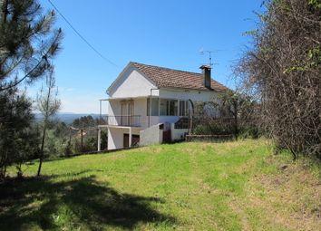 Thumbnail 2 bed farmhouse for sale in Vale Da Froca, Pedrógão Pequeno, Sertã, Castelo Branco, Central Portugal