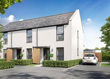 Thumbnail Property for sale in Off Bennett Close, Sparkford, Somerset