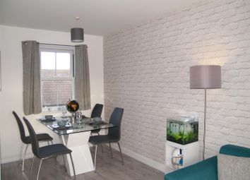 Thumbnail 2 bed flat for sale in Zander Road, Calne