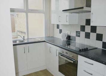 Thumbnail 3 bedroom flat to rent in Week Street, Maidstone