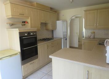 Thumbnail 3 bed town house to rent in Greenock Crescent, Wolverhampton