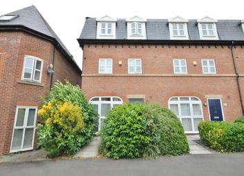 Thumbnail 4 bed town house for sale in Upton Rocks Avenue, Widnes, Cheshire
