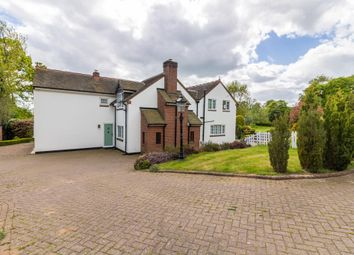 Thumbnail 3 bed cottage to rent in Icknield Street, Alvechurch, Birmingham