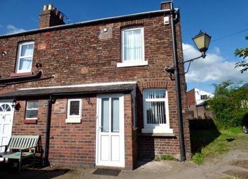Thumbnail 2 bedroom end terrace house to rent in Romanway, Carlisle, Cumbria