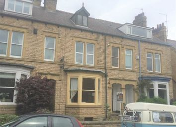Thumbnail 4 bed flat to rent in Endcliffe Rise Road, Sheffield