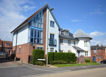 Thumbnail 4 bed property for sale in Avenue Road, Lymington