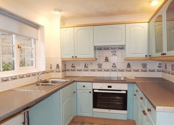 Thumbnail 2 bed flat to rent in Crabtree Close, Plymouth