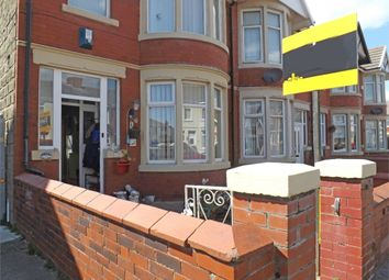 Thumbnail 3 bed end terrace house for sale in Eastbourne Road, Blackpool, Lancashire