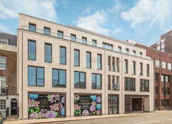 Thumbnail 3 bed flat for sale in Sydney Street, London
