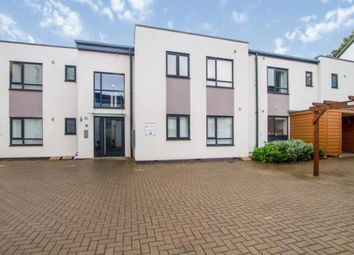 Thumbnail 2 bed flat for sale in La Sainte, Portishead, Bristol