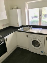 Thumbnail 1 bed flat to rent in Albert Road, North Woolwich