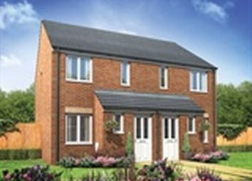 Thumbnail 2 bed property for sale in Friarwood Lane, Pontefract