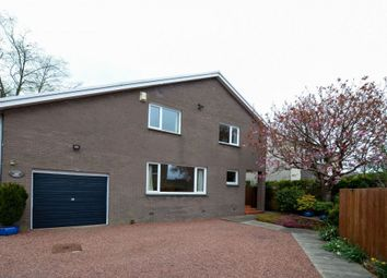 Thumbnail 4 bed detached house for sale in 28 Quality Street, Davidsons Mains, Edinburgh