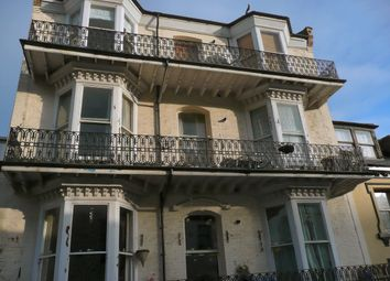 Thumbnail 2 bed flat to rent in Westbourne Villas, Wilder Road, Ilfracombe