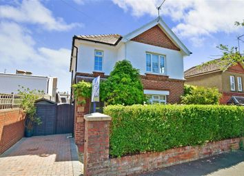 Thumbnail 2 bed detached house for sale in Brook Road, Shanklin, Isle Of Wight