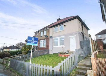 Thumbnail 3 bed semi-detached house for sale in Shirley Avenue, Wyke, Bradford